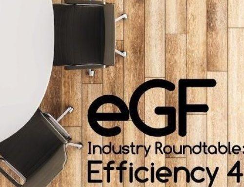 eGF & SASS Industry Roundtable: Efficiency 4.0