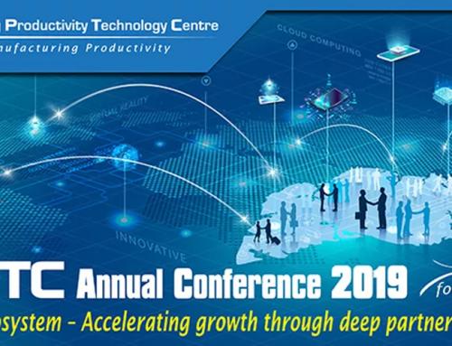 MPTC Annual Conference 2019