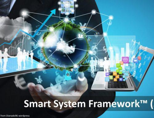 Smart System Framework (SSF) with Bok Seng Group